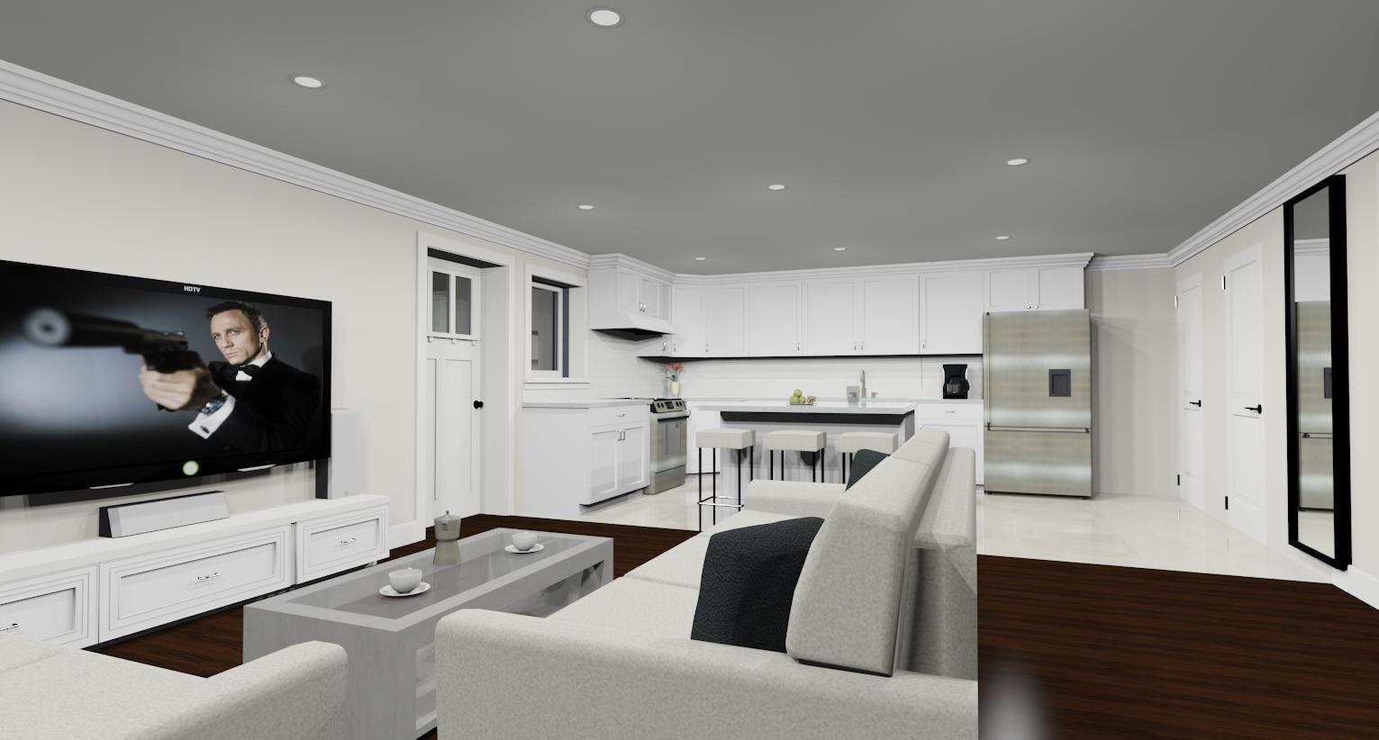 Langley Suite Proposal