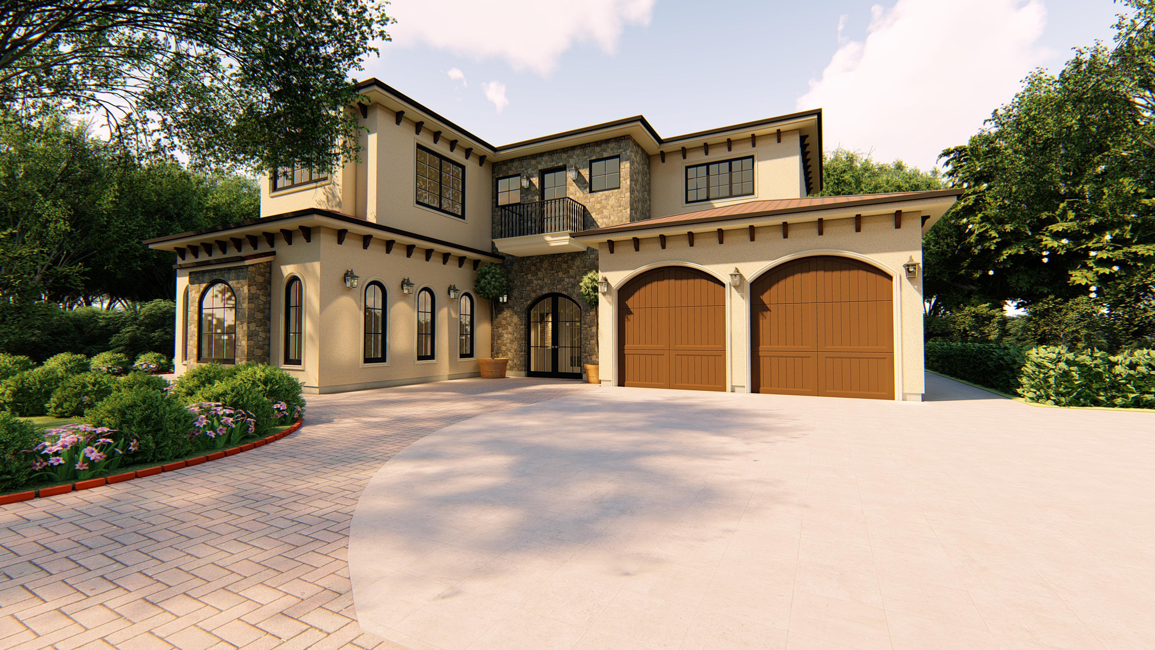 House Design - Vancouver