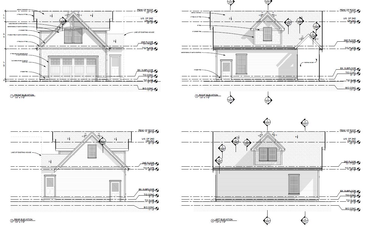 House Elevatio n2